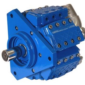 PL Hydraulic Pump