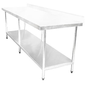 03-6 Bench with Shelf Underneath - Various Sizes