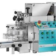 Forming and Encrusting Machine | Bralyx New Lily 4.0