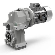 Shaft Mounted Gearboxes | ATS Series