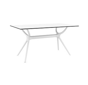 Air Indoor Outdoor Commercial Table