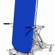 Variable Height Bariatric Tilt Table | Plinth BARI1-Lift
