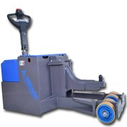 Sitecraft Heavy Duty Electric Tow Tugs - 7000Kg to 20,000Kg Capacity