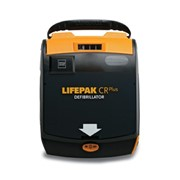 LIFEPAK CR Plus Fully Automatic External Defibrillator