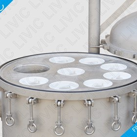 CF Cartridge Filter | CFQ / CFV / CFM Filter