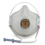 2700 P2 Series Particulate Respirators with HandyS and Ventex Valve