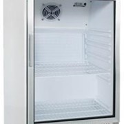 Enlake 130L Glass Door Insulin Medical Fridge