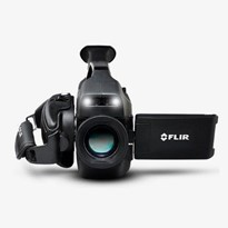 Handheld Optical Gas Imaging Cameras | GFx320