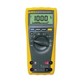 Digital Multimeter | 179 True-RMS
