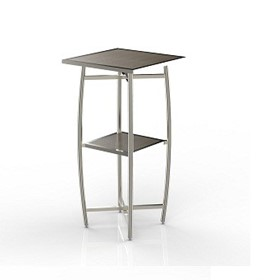 Cocktail Table | Twin Cross Cube Set Top