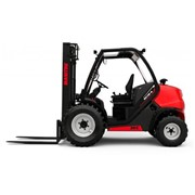 Rough Terrain Forklifts | MC18