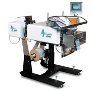 Automatic Poly Bagger – Models T-1000 & T-1000w (wide)