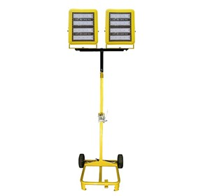 New Product Release – Beacon980 LED Light Cart