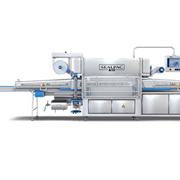 Tray Sealing Packaging Machine | SEALPAC A10