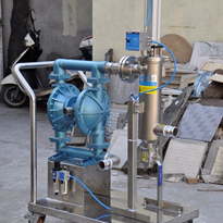 Customized Multi-stage Filtration Solutions