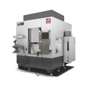 5-Axis CNC Vertical Machining Center | UMC-500
