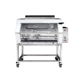 Gas Chicken Rotisserie - Semak 24G