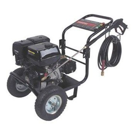 13hp Pressure Washer, Recoil Start