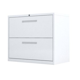 Lateral Filing Cabinet | D-Line