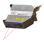 Universal Laser Triangulation Sensor | ILD1750