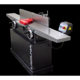 Laguna 12″ Parallelogram Jointer with Shear-Tec