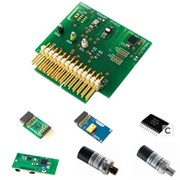 Digital Component Sensor Development Tools | TE Connectivity