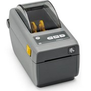 Zebra | Direct Thermal Label Printers | ZD410 - BT/USB