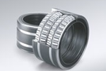 Bearings for Steel Industry