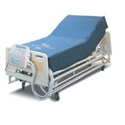 Therapy Pressure Care Mattress Carilex TheraFlo AP