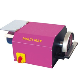 Stationary Bench Grinding Machines - Multi-Max