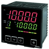 Temperature/Humidity Controllers
