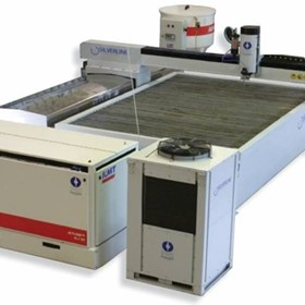 Waterjet Cutting Machine | Silverline