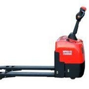 Enforcer 1500kg Battery Electric Pallet Truck | EPT15