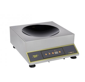 Induction Wok Burner | PIW 30