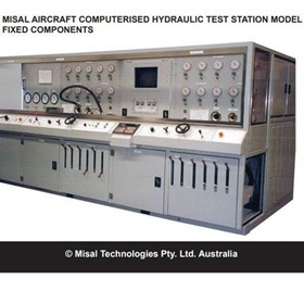 Aviation Ground Support Equipment (GSE) | Testing