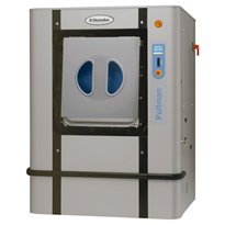 Barrier Washers Extractors | Pullman Range