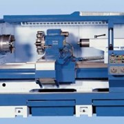 Microweilly Flat Bed | 26TR CNC Series | CNC Lathe