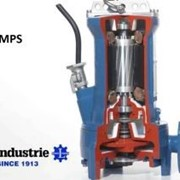 Landustrie Dewatering and Drainage Pumps