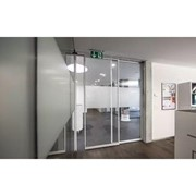 Hospital & Access Door I Automatic Sliding Door SLA250