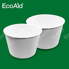 EcoAid Biodegradable Gallipot (191 Series)