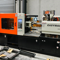 Injection Moulder | Easymaster EM260-SVP2 | Chen Hsong