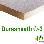 PIR Polyisocyanurate Insulation Panels | Durasheath-3®