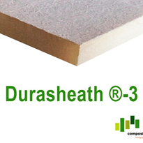 PIR Polyisocyanurate Insulation | Durasheath-3®