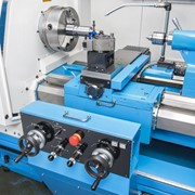 "530 x 1000mm CNC Lathe -""Teach"""