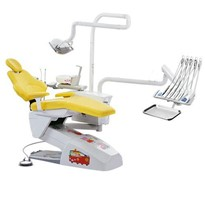 Care Dental Chair for Children