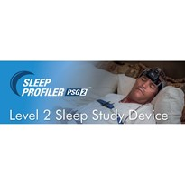 Sleep Monitoring System | Sleep Profiler PSG2
