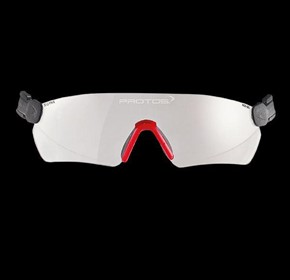 PROTOS INTEGRAL Safety Glasses for PROTOS Helmets