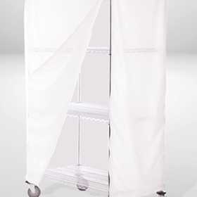 Polyester Rip-stop Food Trolley Covers