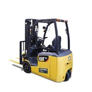 3-Wheel Electric Forklift EP13TCB