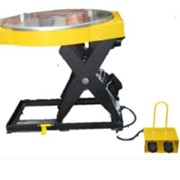 RotoLift  Pallet Turntable Top with  Foot Control - HLT-1RT, 1.5 Tonne